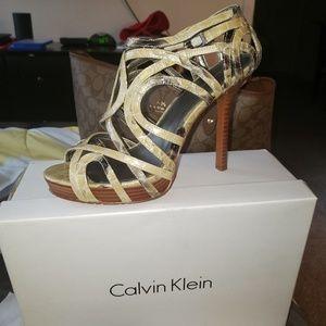 Calvin Klein Stilettos